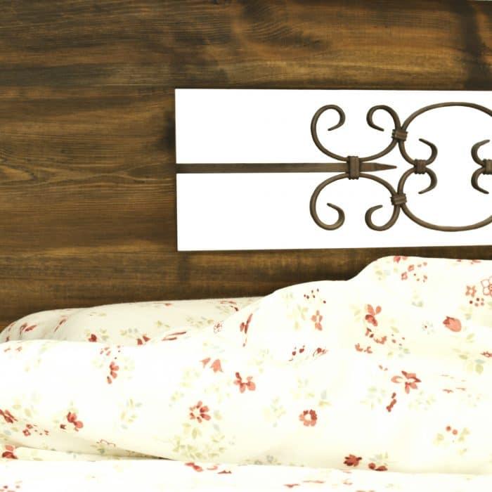 łóżka drewniane na zamówienie warszawa