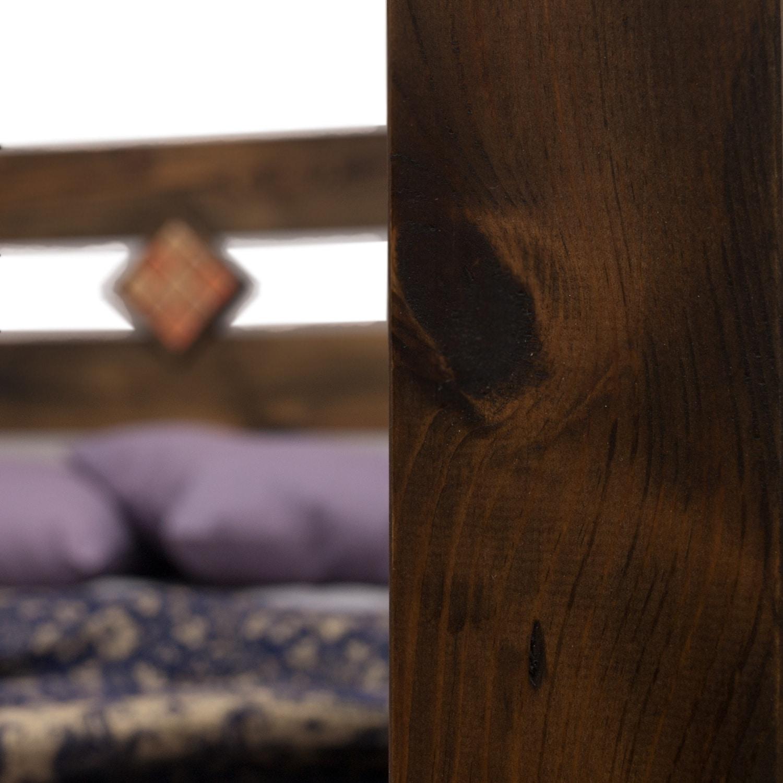 łóżka z drewna sosnowego warszawa