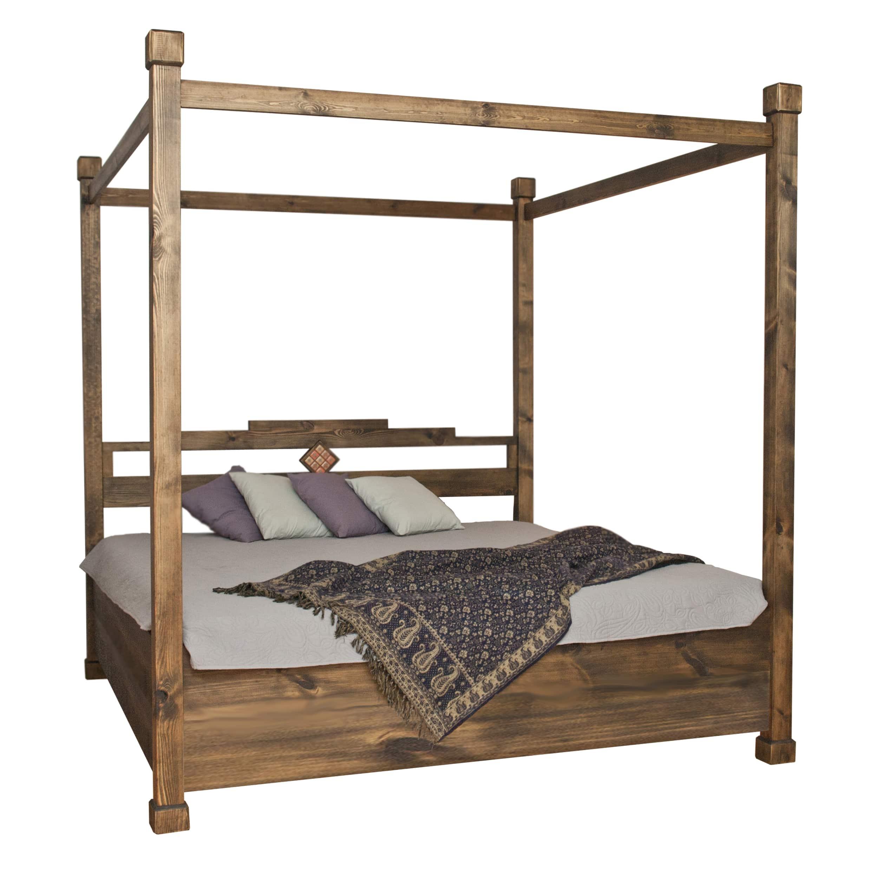 łóżka drewniane warszawa i okolice