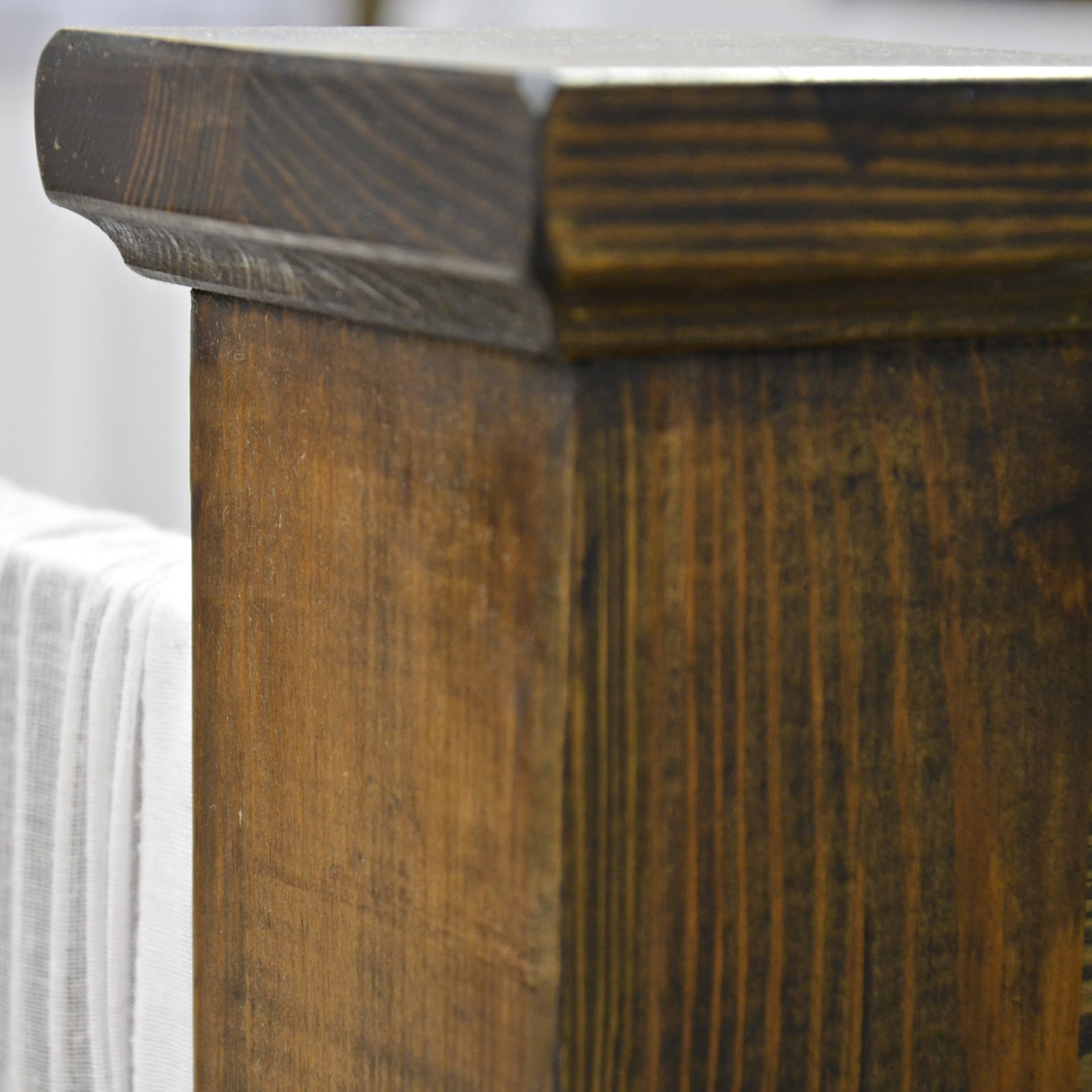 łóżka drewniane na wymiar warszawa