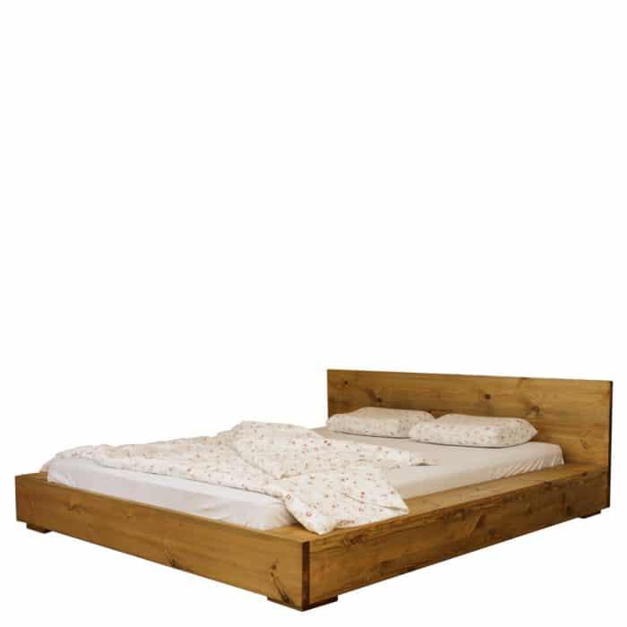 łóżka drewniane producent warszawa