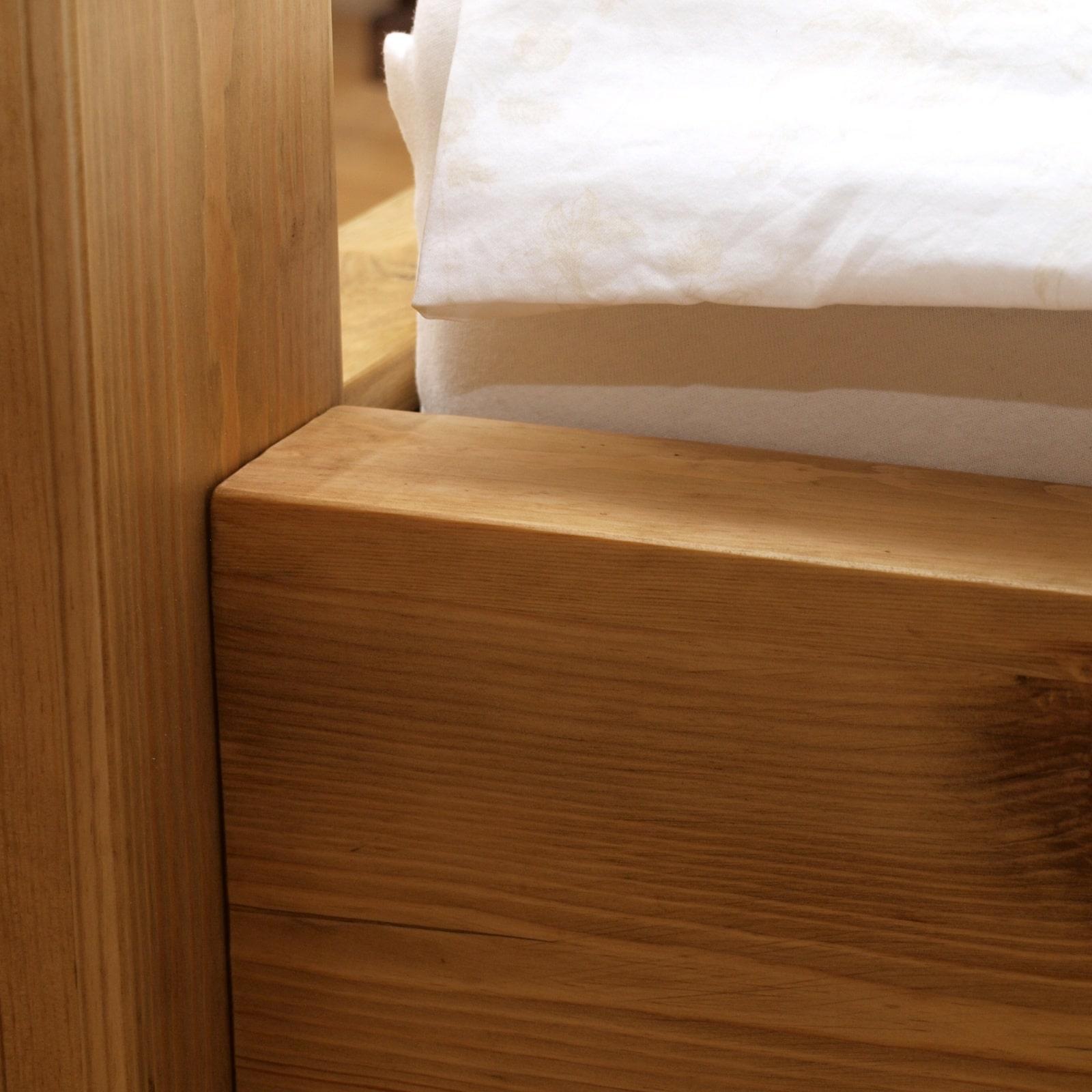 łóżka drewniane ekskluzywne warszawa
